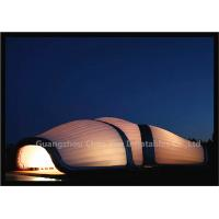 Wholesale High Quality Outdoor Camping Inflatable Tent for party event from china suppliers