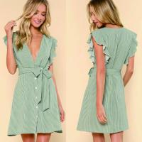 Wholesale popular women summer casual dress from china suppliers