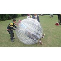 Wholesale exciting inflatable bumper ball from china suppliers