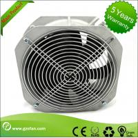 Wholesale ResembleEbm-past 254mm DC Axial Fan Eshaust Ventilation With Sheet Steel from china suppliers
