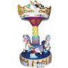 Buy cheap Carousel Kiddie Rides Kiddie Rides Carousel Horse (FL--20B) from wholesalers