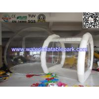 Wholesale 2 Person Sports Rental Inflatable Lawn Tent Bubble Dome Tent In Party from china suppliers