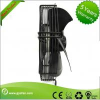Wholesale Electric Exhaust AC Motor Axial Fan For Industrial / Bathroom CE Certificate from china suppliers