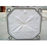 Wholesale PP / PE Materials Filter Press Plates 600G/M2 650G/M2 Weight Good Air Permeability from china suppliers