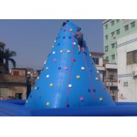 Wholesale Inflatable Sports Games Inflatable Rock Climbing Sports Equipment for Fun from china suppliers