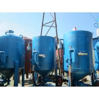 Wholesale 200 Liters Abrasive Sand Grit Blasting Equipment For Pressure Release System from china suppliers