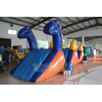 Wholesale Dragon Climbing Inflatable Water Toy from china suppliers