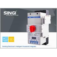 Wholesale CPS 100A Isolating Air Circuit Breakers / Control and protection switch 3P 380 / 690V from china suppliers
