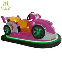 Wholesale Hansel Guangzhou bumper car manufacturers recommended square play equipment new drift battery bumper car from china suppliers