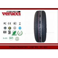 Wholesale Radial Tires For Cars 225 / 75R16 ,  Long Mileage Auto Tyres R Speed Grade from china suppliers