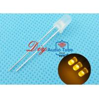 Wholesale 2 Pin Base Type Yellow LED Diode Sanan LED Chip For Electrical Appliances from china suppliers
