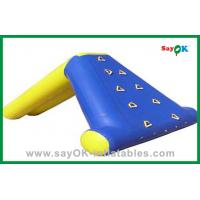 Wholesale Custom Residential Inflatable Water Slide , Kids Water Pool Toys from china suppliers