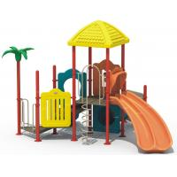 Buy cheap playground equipment canada P-057 from wholesalers