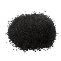 Wholesale Skid Proof Black Rubber Granules , Wear Resistant EPDM Rubber Crumb from china suppliers