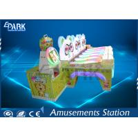 Wholesale Funny Panda Ticket Redemption Games Machine Ball Rolling For Game Center from china suppliers