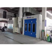 Wholesale Infrared Heating Paint Spray Booth Pressure Protect Device Converter Adjustment from china suppliers