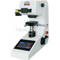 Buy cheap Analog 10X Microscope Touch Screen Micro Vickers Hardness Tester with Error from wholesalers