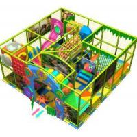 Wholesale Indoor Playground (TY-11002) from china suppliers