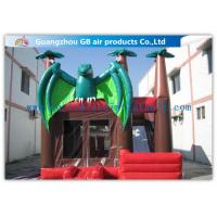 Wholesale Bat Inflatable Castle , Inflatable Bat Bouncer ,  Commercial Jumping Castle from china suppliers