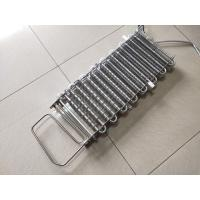 Wholesale Aluminum No Frost Refrigeration Evaporators Standard European For Freezer from china suppliers