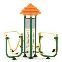 Wholesale Anti-static Outdoor Workout Equipment in Park and Private Garden A-13503 from china suppliers