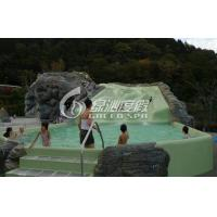 Wholesale Householed Safety Swimming Pool Water Slide , Water Pool Toys from china suppliers