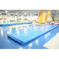Practice Inflatable Gymnastics Air Track