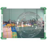 Wholesale Human Floating Inflatable Water Walking Ball with Waterproof from china suppliers