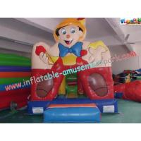 Wholesale Outdoor Inflatable Jumping Jacks Jumping Castles, Kids Bouncy Castles for Commercial, Hire from china suppliers