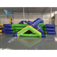 Wholesale Inflatable aqua game,Air seal water obstacle, Air tight inflatable,Aqua park fun inflatabl from china suppliers