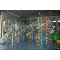 Wholesale PVC Bumper ball,Bubble Soccer ball,human zorbing ball from china suppliers