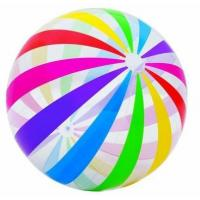 China Large Inflatable Beach Balls For Adult on sale