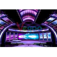Wholesale advertising P3 Indoor Full color LED Display Rental LED Display 800cd/㎡ from china suppliers