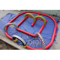 Wholesale Inflatable Go Kart Track from china suppliers