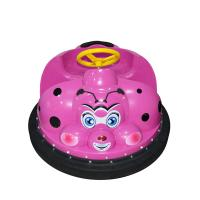 Wholesale Hansel  children battery operated bumper car mini electric children ride on car for palza from china suppliers