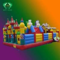 Wholesale Inflatable Playground from china suppliers