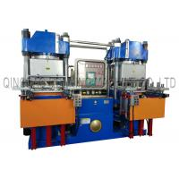 Wholesale Vacuum Rubber Vulcanizing Press Machine For Rubber-Steel Products Making, Rubber Molding Machine from china suppliers