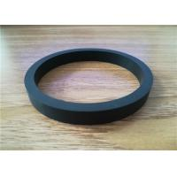 Rectangle Square Cut Hydraulic O Rings Seals , Nitrile Rubber O