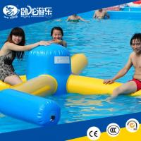 Wholesale hot sale kids inflatable water toys, inflatable octopus from china suppliers