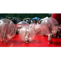 Wholesale Body Zorbing Bubble Ball. B-023 from china suppliers
