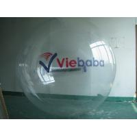 Wholesale Business, Commercial Dia 2m Clear PVC Inflatable Water Ball YHWB-014 with CE, SGS, ROHS from china suppliers