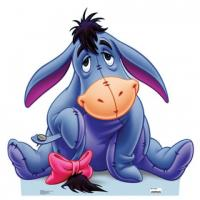 Wholesale new donkey mascot costume from china suppliers