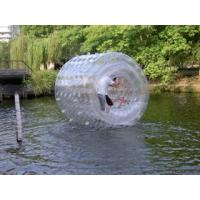 Wholesale Durable Inflatable Transparent Water Roller for Outdoor Use and Kids Inflatable Pool from china suppliers