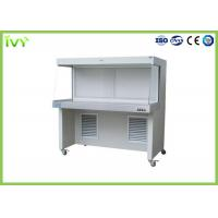 Wholesale Air Supply Clean Room Bench 2000×660×1900mm Size Preventing Cross Infection from china suppliers