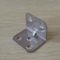 Wholesale Low - Carbon WPC Accessories Metal Floor Clip For Building Materials from china suppliers