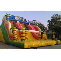 Wholesale Inflatable bouncer, Inflatable castle, Inflatable trampoline, Inflatable slide,PVC climbe.Outdoor playground equipment from china suppliers