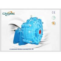 Wholesale High Pressure Slurry Pump for Delivering Iron Sand Slurry to Dewatering Cyclones from china suppliers