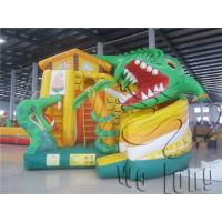 China giant adult inflatable slide used inflatable slides inflatable super slide for kids play on sale