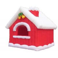 Wholesale Inflatable House (LJF3-04) from china suppliers