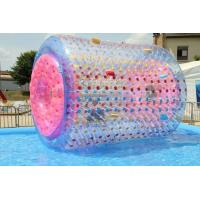 Wholesale Inflatable Rolling Ball Water Toy Human Sized Hamster Ball from china suppliers